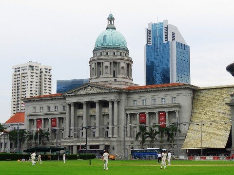 National Gallery of Singapore