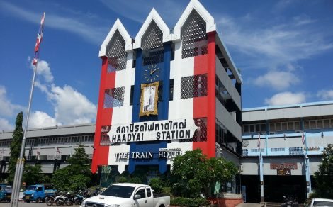 Hat Yai Railway Station