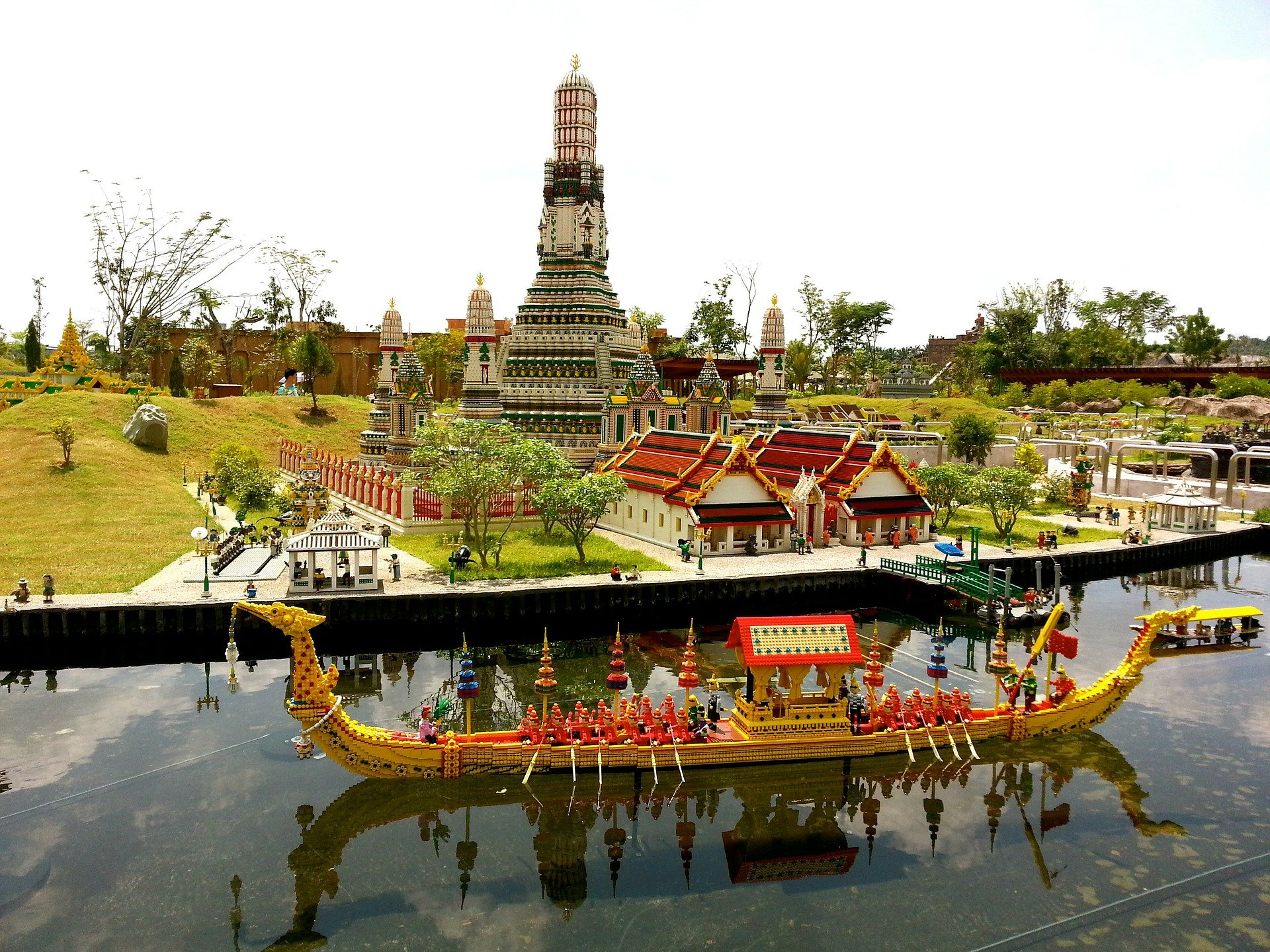 Legoland Malaysia near Johor Bahru